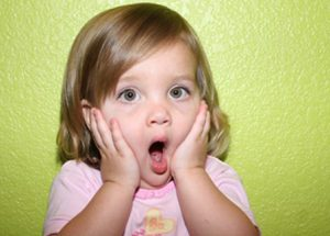 """10 Grossest Things Moms Do. #2 Is An """"I Can't Believe Mom Did That"""" Moment"""