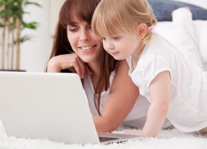 5 Mistakes Moms Do Online That Actually Put Their Kids At Risk For Identity Theft