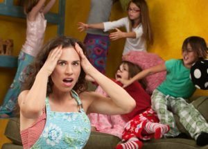 10 Funny But Practical Tips That Can Make Motherhood A Lot Easier