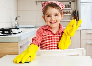 5 Life Skills Your Kids Can Learn From Doing Household Chores