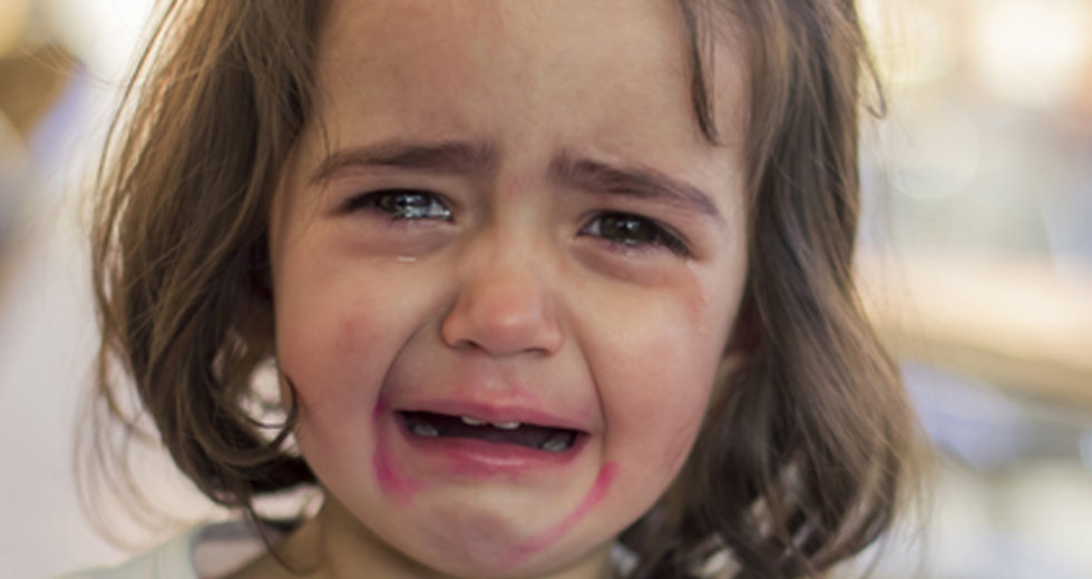 "10 Smart Ways To Tame Your Child's ""Tantrum From Hell"". #6 Is Something I Swear By"