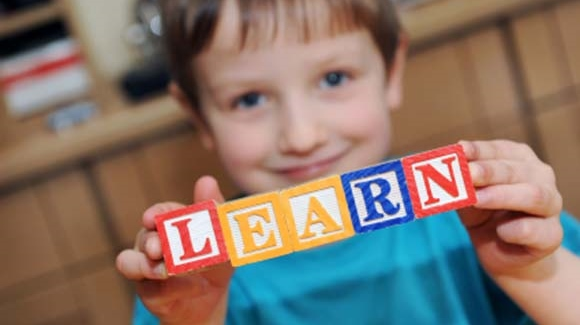 7 Fun Ways To Encourage Your Child To Learn At All Times