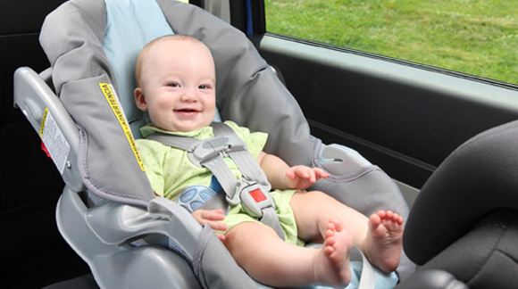 Designed Car Seats