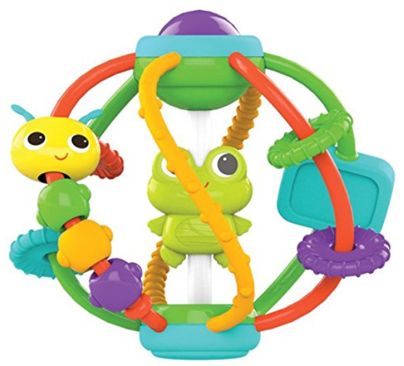 Bright-Starts-Clack-and-Slide-Activity-Ball