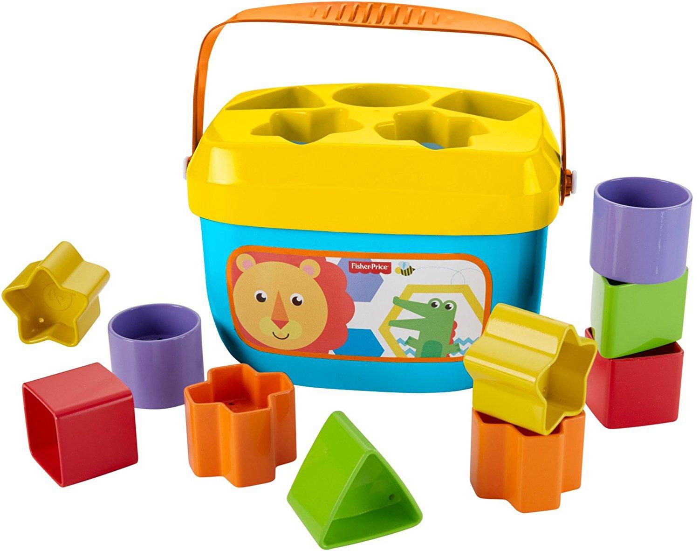 Fisher-Price-Baby's-First-Blocks