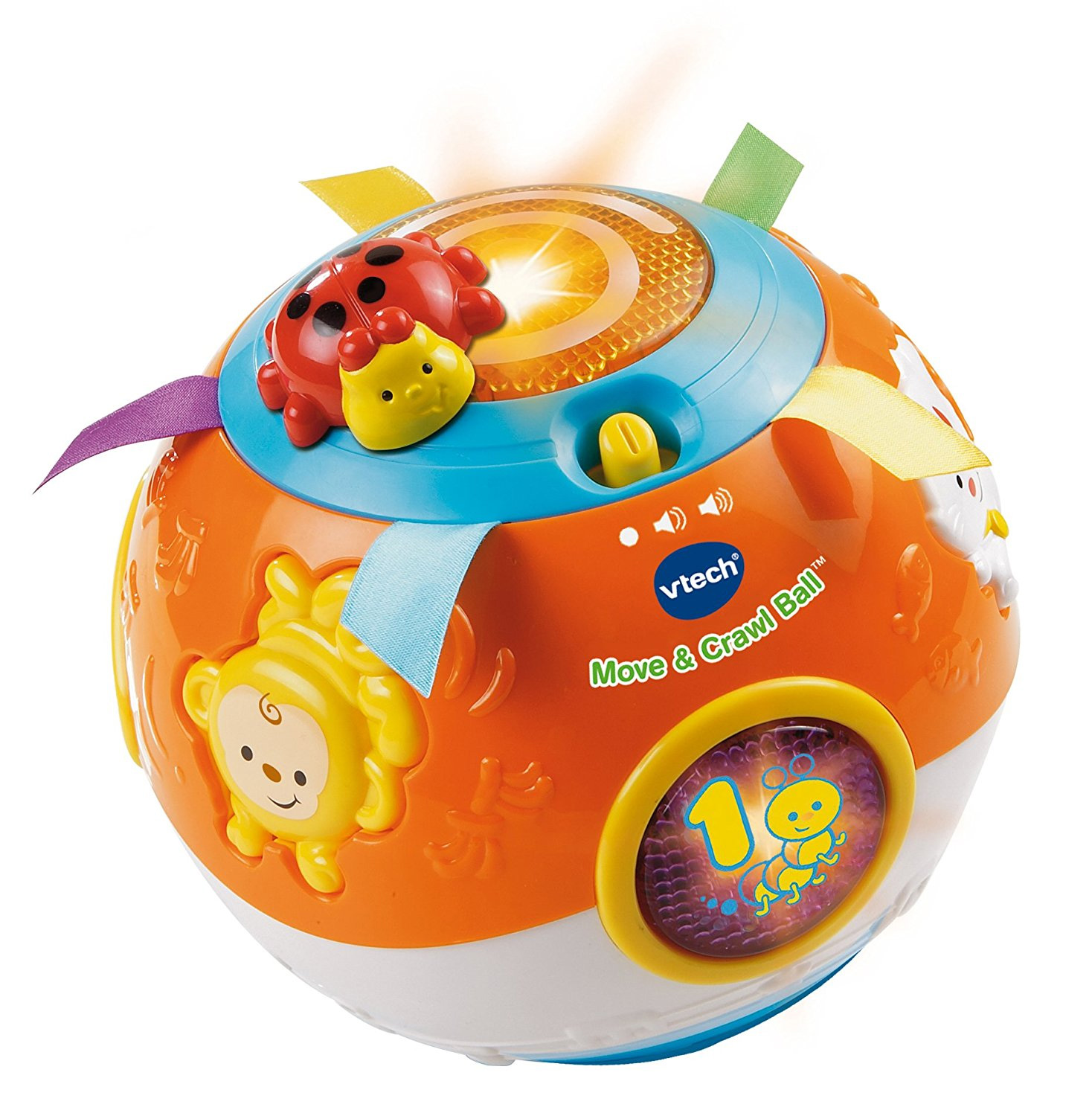VTech-Move-and-Crawl-Baby-Ball,-Orange