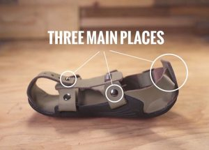 Find Out How This Shoe Is Set To Change The World