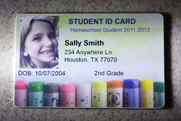 child-id-card