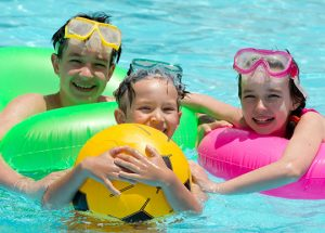 10 Simple Safety Rules To Keep Your Kids Safe This Summer