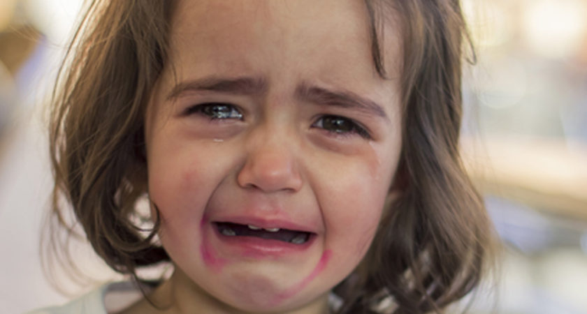 "10 Smart Ways To Tame Your Child's ""Tantrum From Hell"". #5 Is Something I Swear By"