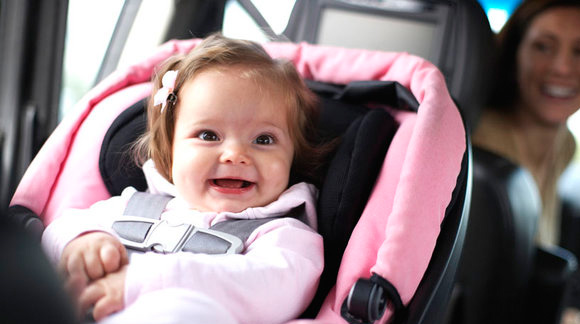 10 Helpful Tips To Prevent Forgetting A Child In The Car. #5 Is My Routine