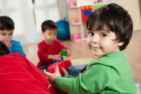 boy-playing-in-preschool-class