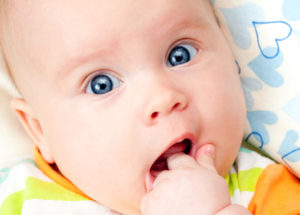 10 Teething Signs To Look Out For With Your Baby. Keep a Close Watch On #4, #3, and #1