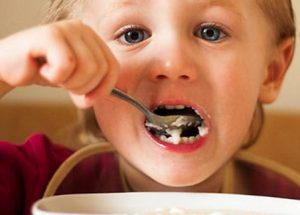 10 Superfoods You Should Feed Your Toddler. #2 Might Surprise You