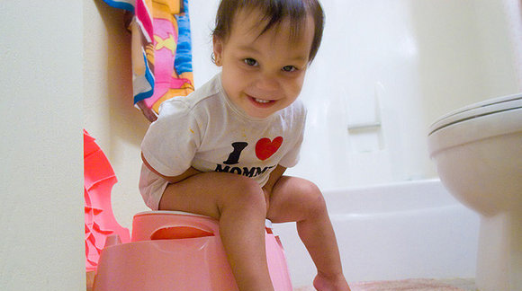 12 Tried and Tested Potty Training Tips Moms Swear By. #3 Worked For Me