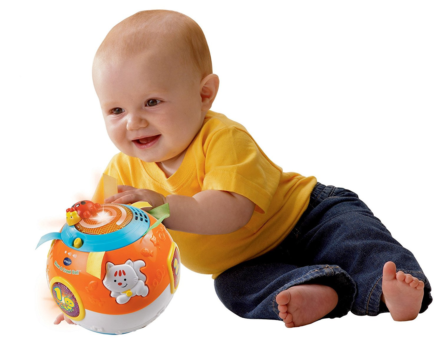 VTech-Move-and-Crawl-Baby-Ball,-Orange2